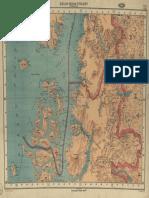 Mapa - Quellón Palena Futaleufú