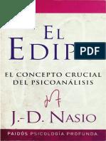 El Edipo - Juan David Nasio.pdf