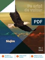 Pe Aripi de Vultur Compresat