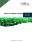Guia Afex Resource Ftth