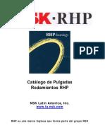 Rhp Rodamientos 2018 Libro New