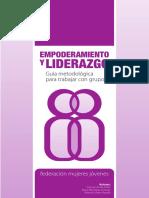 Guia de Empoderamiento y Liderazgo.