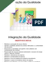Integração BPF