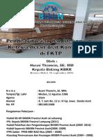 Distribusi Alkon RKTP