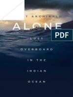 Alone by Brett Archibald