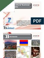Intercultural Business Etiquette PPT v1