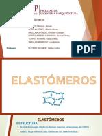 Elastomer Os
