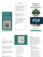 nature pattern brochure updated