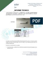 Informe Tecnico Hsm 21 Abril 2018
