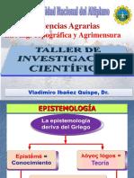 Expo Epita Investigacion 2016