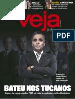 Revista Veja - Edição 2579