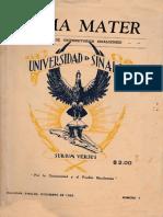 ALMA MATER Numero 1 (Diciembre 1955).pdf