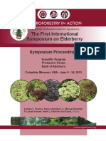 Elderberry Symposium Guide