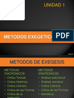 Introduccion a La Exegesis 2