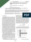 Body-contact Self-bias Effect in PD-SOI-CMOS and Alternatives to Suppress FB Effect - Jianhua, Minghui, Pang, Shichang