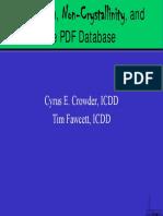 Crowder Non Crystallinity Ppxrd 8