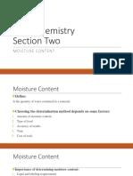 Section 2 Moisture Content.pptx