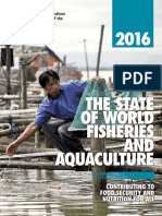 The State of World Fisheries and Aquaculture Booklet