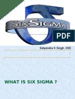 Revised Sixsigma Satyen