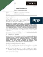 254-17 - Onp - Otorgamiento de Conformidad de Recepcion