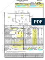 API 650 Tank Design