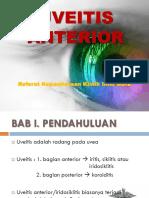47403017 Uveitis Anterior Referat