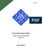 Universitas Islam Online[1] Edit