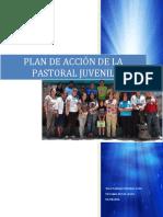 proyecto de pastoral