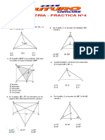Practica 04 - Geometria
