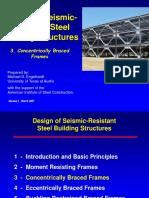 AISC Seismic Design-Module3-Concentrically Braced Frames