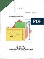 Analisis Nodal Del Sistema de Produccion (Capitulo i, II)
