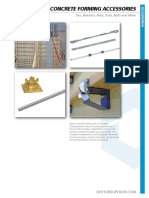 Ds Concrete Forming Handbook