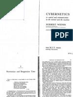 Wiener, Norbert cybernetics.pdf