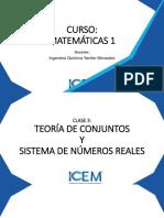 3ra Clase Matematicas1