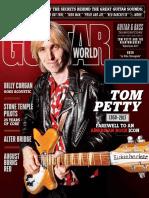 Guitar World - Holiday 2017 USA