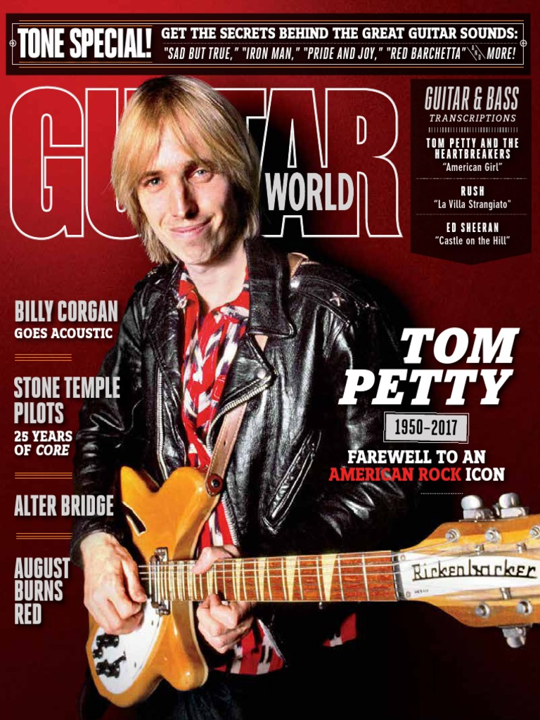 Guitar World Holiday 2017 Usa The Smiths Mail Plans Further Gibson Es 355 2016 Explorer Wiring