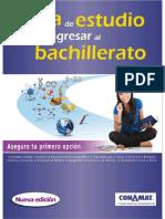 Examen Geografía