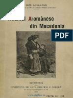 Abeleanu, Neamul Aromanesc Din Macedonia Unlocked