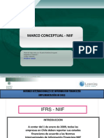IFRS - Marco Conceptual