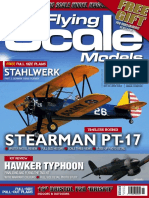 Flying Scale Models November 2017
