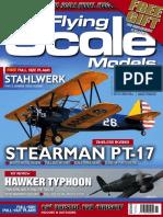 Flying Scale Models November 2017