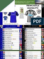 Premier Laegue 180423 week 35 Everton - Newcastle 1-0