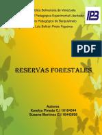 Presentación4........................................................................reservas forestales