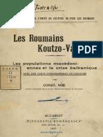 Constantin Noe, Les roumains kutso-vlachs.pdf