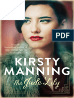 The Jade Lily Chapter Sampler