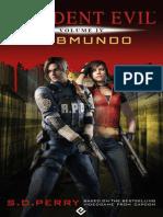 S. D. Perry - Resident Evil 4 - Submundo[1]