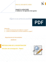 04 Sesion Papers