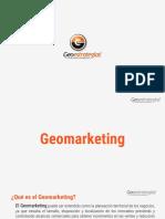 Geoestrategias-geomarketing