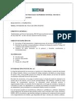 Informe Electronica de Potencia II