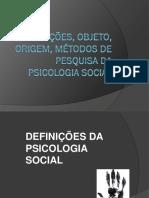 Aula Psi Social Definição[1]